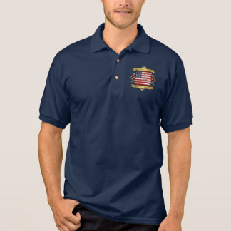 2nd Ohio Volunteer Infantry Polo Shirt