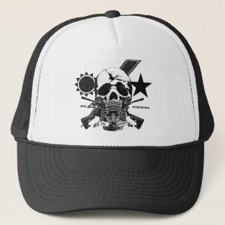 2nd Ranger Battalion Trucker Hat