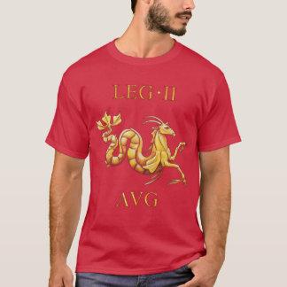 2nd Roman Legion II Augusta T-Shirt