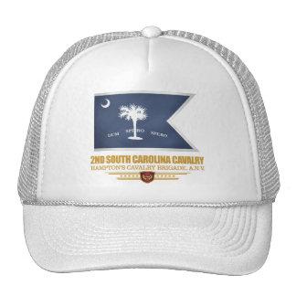 2nd South Carolina Cavalry Trucker Hat