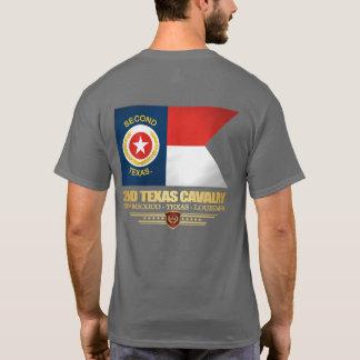 2nd Texas Cavalry T-Shirt