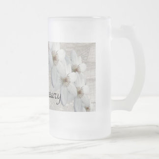2nd Wedding Anniversary Traditional Mug
