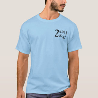 2nj Pocket T-Shirt