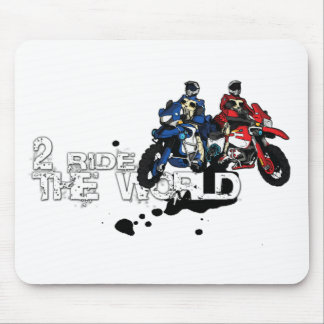 2RTW Cartoon Mouse Pad