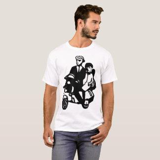 2Tone Walt Ska T-Shirt