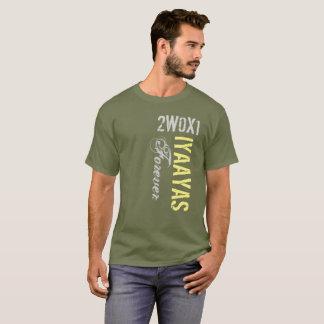 2W0X1 IYAAYAS T-Shirt