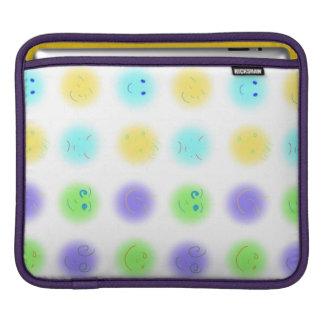 2x4 Little Faces A1 iPad Sleeves