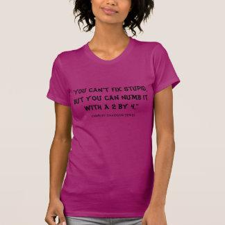 2x4 T-shirt