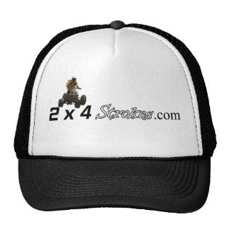 2x4Strokes.com Hat