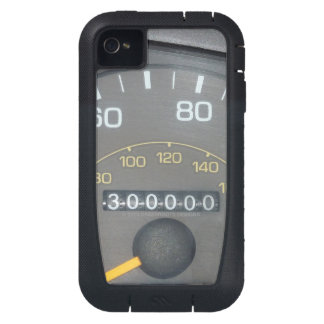 300,000 Mile Car Club.  Are You In? Tough Extreme iPhone4 Case