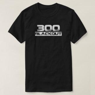 300 Blackout T-Shirt