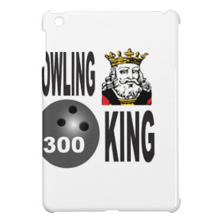 300 bowling king case for the iPad mini