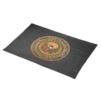 [300] Egyptian Sun God Ra Placemat