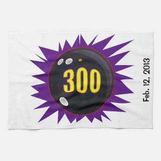 300 Game Kitchen Towel