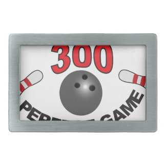 300 perfect game b belt buckles