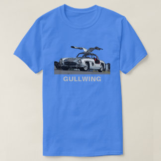 300 SL - GULLWING T-Shirt
