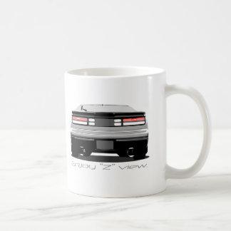 """300zx """"Enjoy Z view."""" Coffee Mug"""
