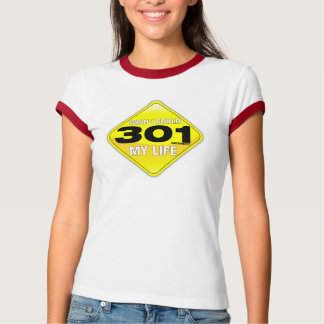 301 Redirect girlz Tee