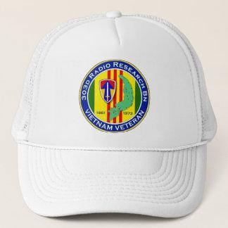 303d RR Bn 2 - ASA Vietnam Trucker Hat