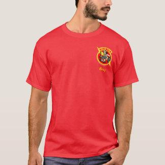 303rd FS Custom Shirt w/Call Sign