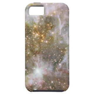 30 Doradus Nebula in Infrared Light iPhone 5 Cover