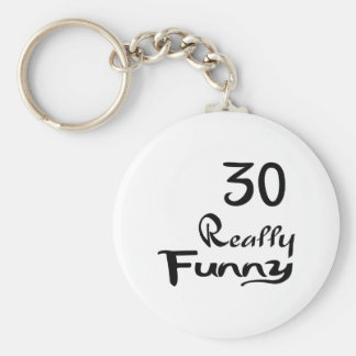 30 Really Funny Birthday Designs Keychain