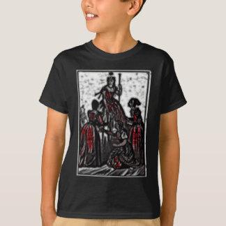 30 - Reine de veuve T-shirt