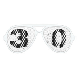 30 something party sunglasses