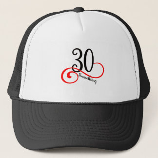 30 Something Trucker Hat
