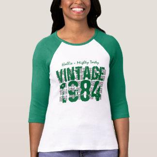 30ème Grunges vintages V003 de cadeau Tshirts
