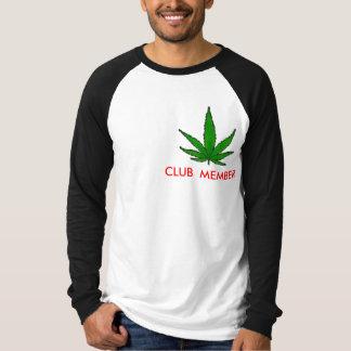 3114132931, CLUB  MEMBER T-Shirt