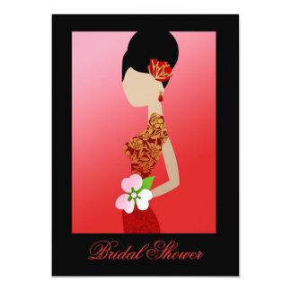 311 Asian Bride Card