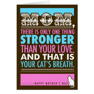 Funny Mothers Day Cards, Funny Mothers Day Greeting Cards ...