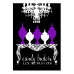 311 Candy Budoir Rococo Deep Purple