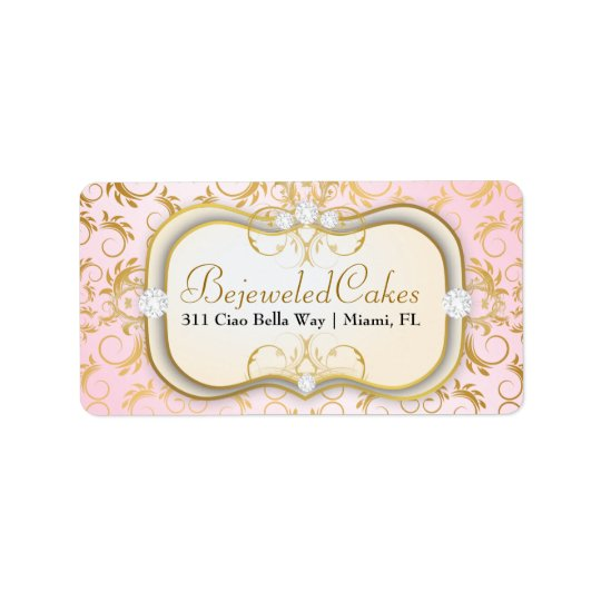 311 Cream Ciao Bella Golden Divine Pink