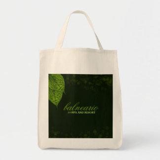 311 Dream Leaf Canvas Bags