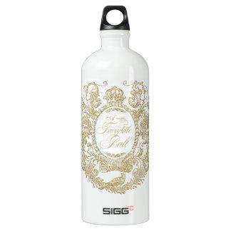 311 Fairytale Ball Water Bottle