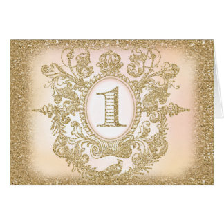 311 First Birthday Once Upon a Time Thank You Card
