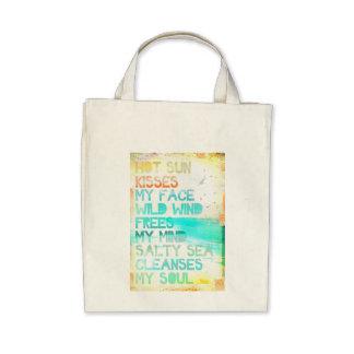 311 Hot Sun Kisses Bags