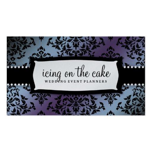 Custom Print Card Cake Stand