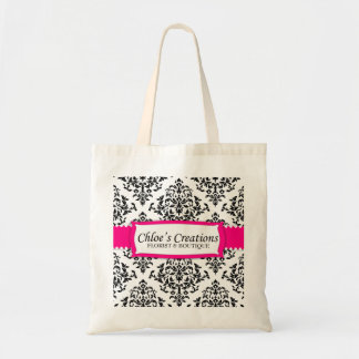 311 Icing on the Cake Strawberry Frosting Budget Tote Bag
