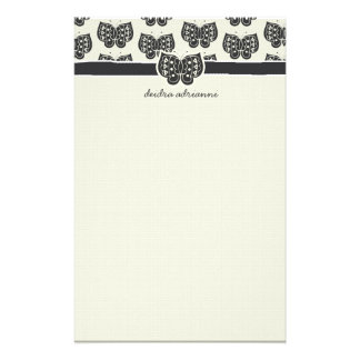 311-In the Sky Butterfly Stationary Stationery