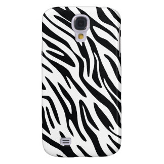 311-iPhone 3G Case | Zebra Print