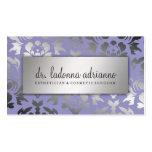 311 Ladonna Damask Silver Lavender