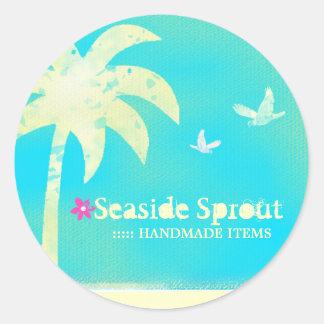 311-Paradise Found Sticker