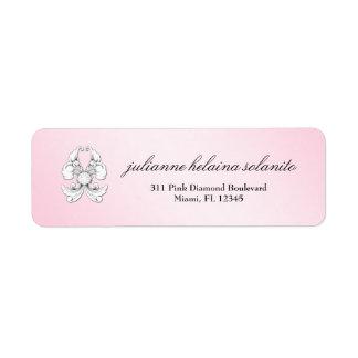 311-Pink Diamond De Luxe
