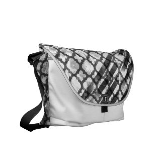 311 Retro Clover Commuter Bag
