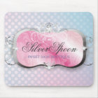 311 Silver Spoon Baby Boutique Mouse Pad