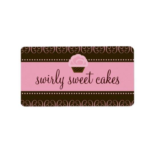 311 Swirly Sweet