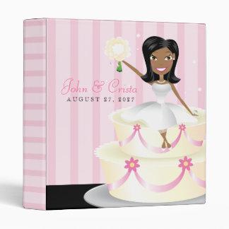 311 Wedding Cake Superstar Wedding Planner Binder
